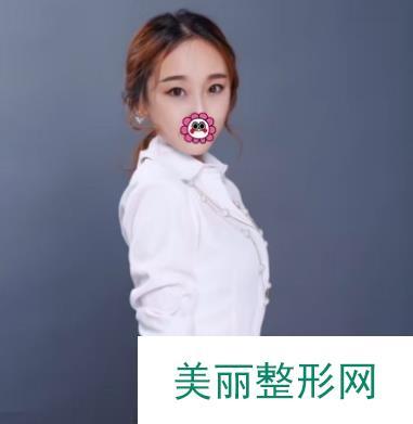 北京杜大夫整形双眼皮真人案例,竟然看不出手术痕迹!