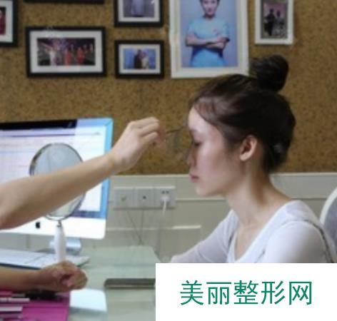 【案例】上海周珍艳做鼻子的技术真厉害,不信你看!