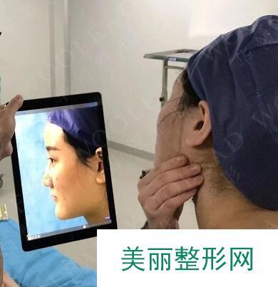 韩式综合隆鼻之后变化就是这么大!扮猪鼻子也不惧揉捏!