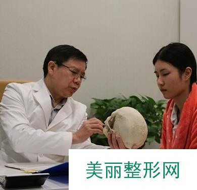 熊清华医生给我做了久违的下颌角截骨手术,效果图集分享!