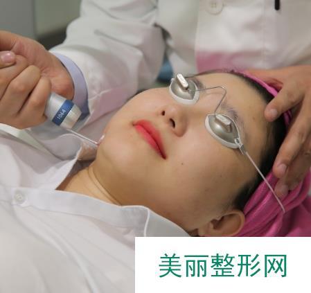 广州韩妃整形医院祛斑效果怎么样?肌肤白嫩了敲自信